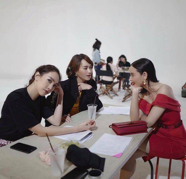 """""""Kiêu Hãnh và Định Kiến"""" sẽ có phần 2 mang tựa đề """"Aruna 2019"""" 9"""