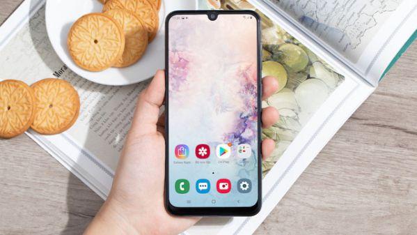Loạt Samsung Galaxy A chơi game mobile ngon lành nhất hiện nay 3