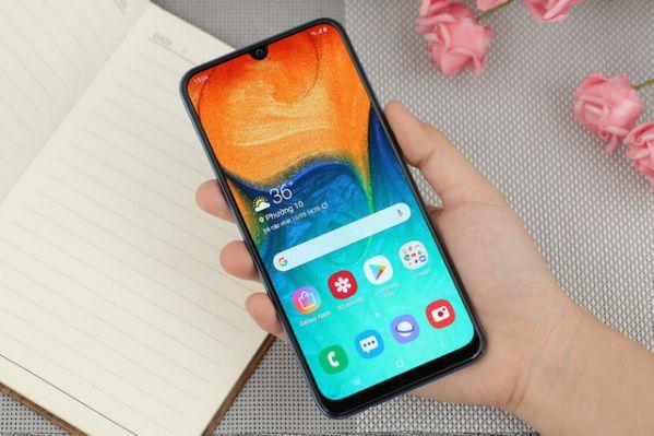 Loạt Samsung Galaxy A chơi game mobile ngon lành nhất hiện nay 4