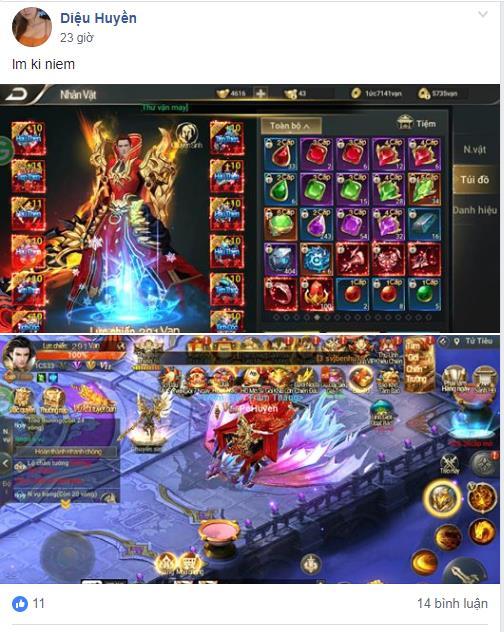 Loạt sự kiện đua top vô cùng hấp dẫn của MMORPG Thần Khúc Mobile 10