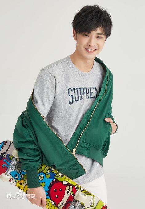 """Profile của Dương Sĩ Trạch và Thái Tri Thần trong đam mỹ """"Thần Dương""""7"""