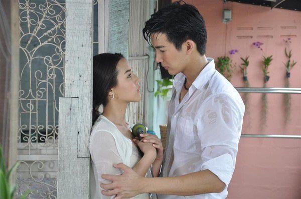 """Top các phim Thái """"yêu trong đau khổ"""" càng xem càng hấp dẫn 12"""