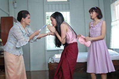 """Top các phim Thái """"yêu trong đau khổ"""" càng xem càng hấp dẫn 16"""