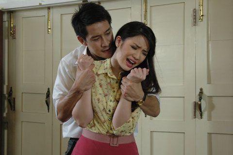 """Top các phim Thái """"yêu trong đau khổ"""" càng xem càng hấp dẫn 17"""