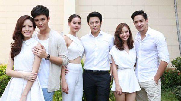 """Top các phim Thái """"yêu trong đau khổ"""" càng xem càng hấp dẫn 20"""