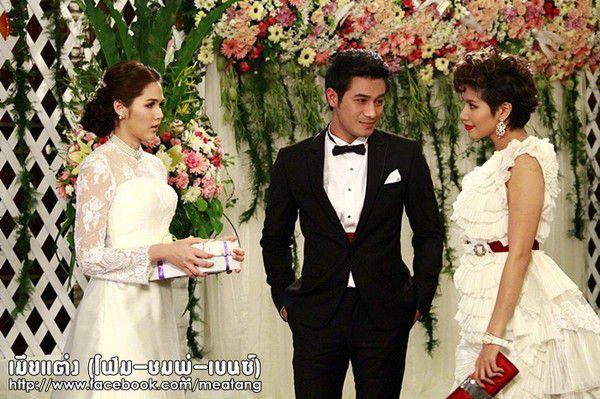 """Top các phim Thái """"yêu trong đau khổ"""" càng xem càng hấp dẫn 4"""