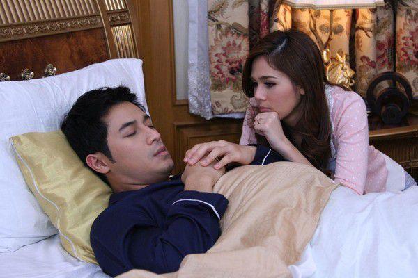 """Top các phim Thái """"yêu trong đau khổ"""" càng xem càng hấp dẫn 5"""
