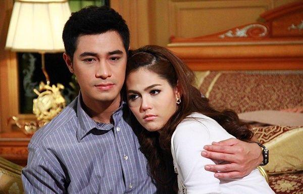"""Top các phim Thái """"yêu trong đau khổ"""" càng xem càng hấp dẫn 6"""