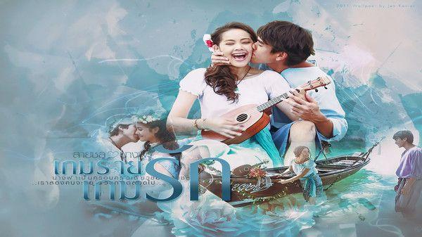 """Top các phim Thái """"yêu trong đau khổ"""" càng xem càng hấp dẫn 7"""