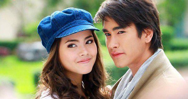 """Top các phim Thái """"yêu trong đau khổ"""" càng xem càng hấp dẫn 9"""