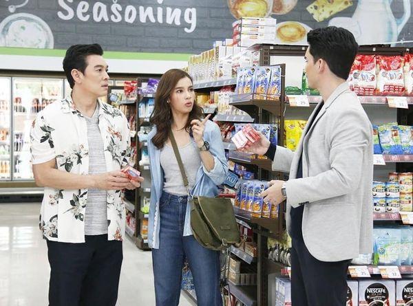 3 bộ phim Thái được hóng nhất sắp lên sóng hè 2019 của GMM 25 4