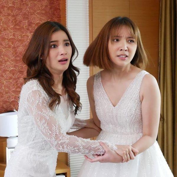 3 bộ phim Thái được hóng nhất sắp lên sóng hè 2019 của GMM 25 5