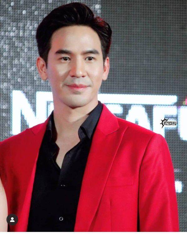 """4 bộ phim Thái Lan của các cặp đôi ghép """"mới toanh"""" đài CH3 năm 2019 15"""