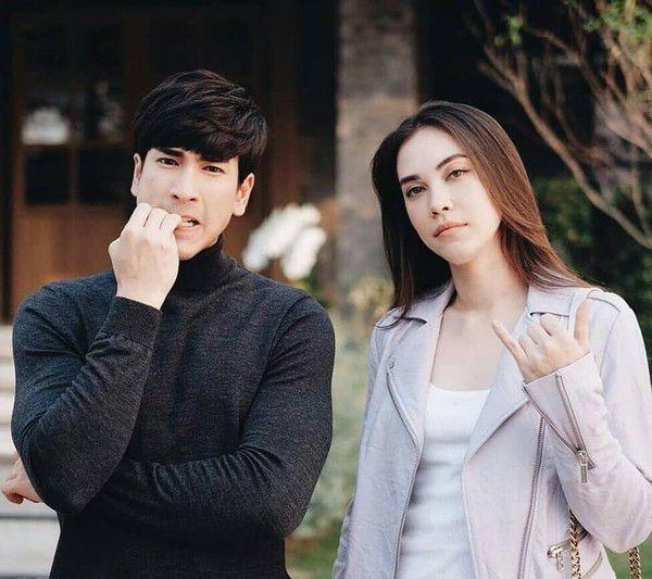 """4 bộ phim Thái Lan của các cặp đôi ghép """"mới toanh"""" đài CH3 năm 2019 2"""