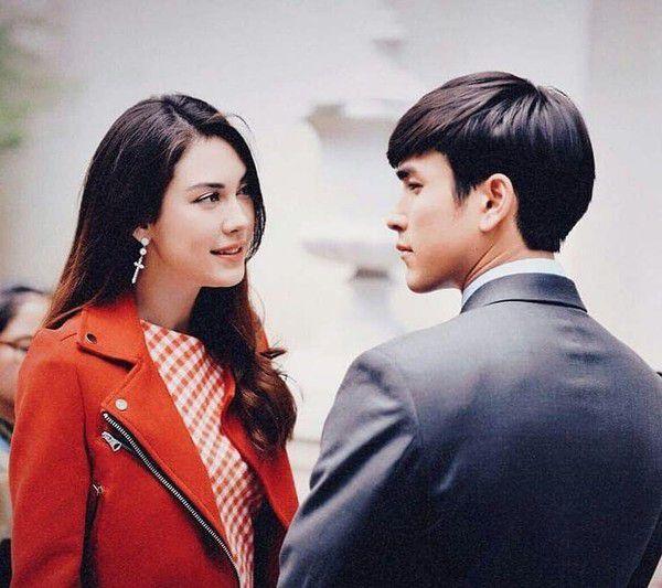 """4 bộ phim Thái Lan của các cặp đôi ghép """"mới toanh"""" đài CH3 năm 2019 4"""
