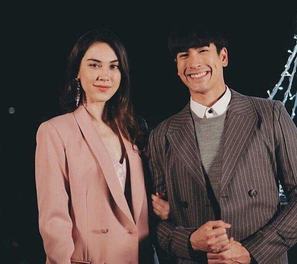 """4 bộ phim Thái Lan của các cặp đôi ghép """"mới toanh"""" đài CH3 năm 2019 5"""