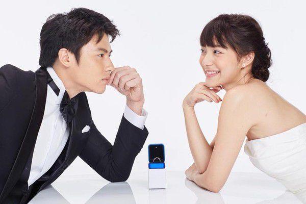"""4 bộ phim Thái Lan của các cặp đôi ghép """"mới toanh"""" đài CH3 năm 2019 6"""