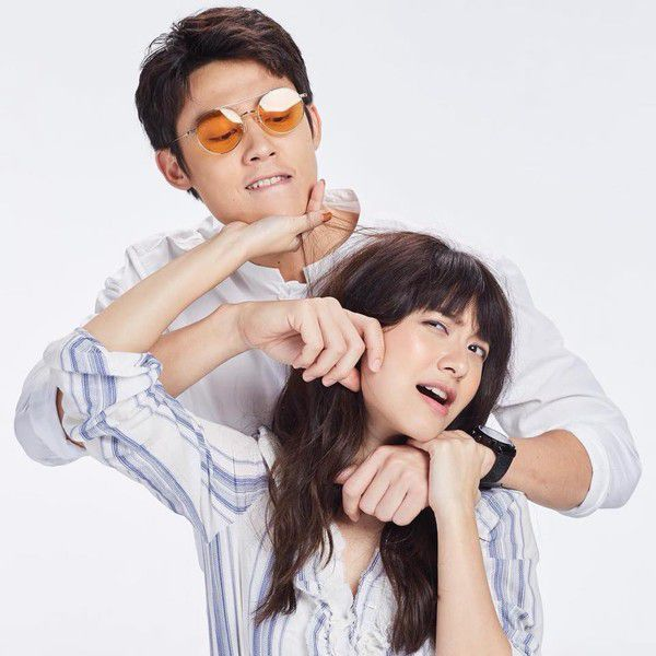 """4 bộ phim Thái Lan của các cặp đôi ghép """"mới toanh"""" đài CH3 năm 2019 7"""