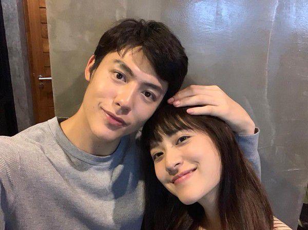"""4 bộ phim Thái Lan của các cặp đôi ghép """"mới toanh"""" đài CH3 năm 2019 8"""