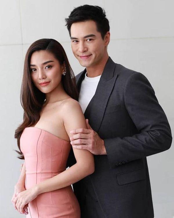 4 phim Thái sắp ra mắt nửa cuối 2019 do Broadcast Thai TV sản xuất cho Đài CH3 11