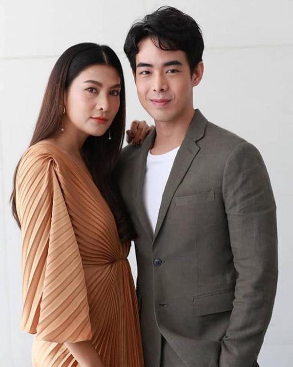 4 phim Thái sắp ra mắt nửa cuối 2019 do Broadcast Thai TV sản xuất cho Đài CH3 13