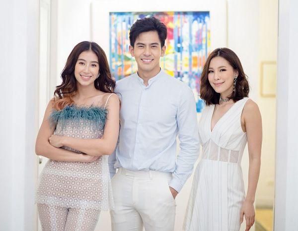 4 phim Thái sắp ra mắt nửa cuối 2019 do Broadcast Thai TV sản xuất cho Đài CH3 15