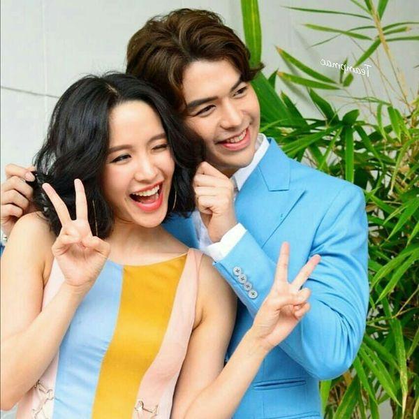 4 phim Thái sắp ra mắt nửa cuối 2019 do Broadcast Thai TV sản xuất cho Đài CH3 16
