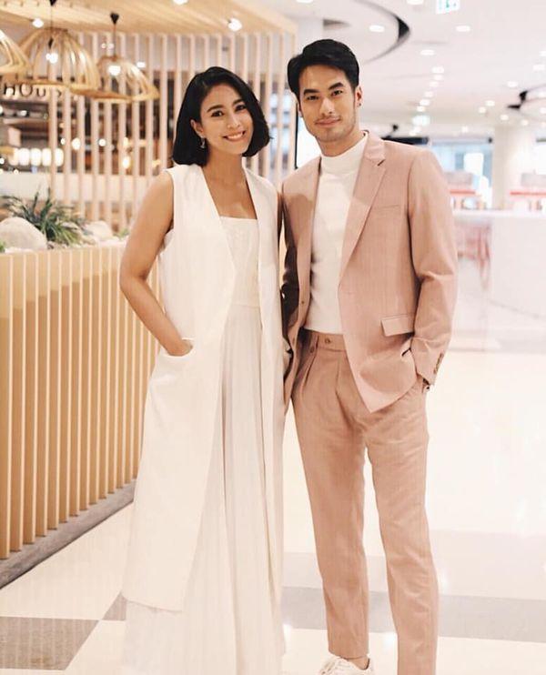 4 phim Thái sắp ra mắt nửa cuối 2019 do Broadcast Thai TV sản xuất cho Đài CH3 2