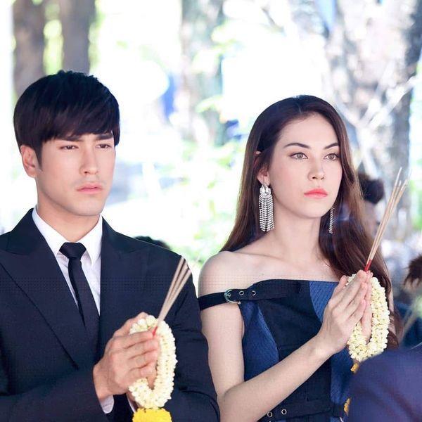 4 phim Thái sắp ra mắt nửa cuối 2019 do Broadcast Thai TV sản xuất cho Đài CH3 4