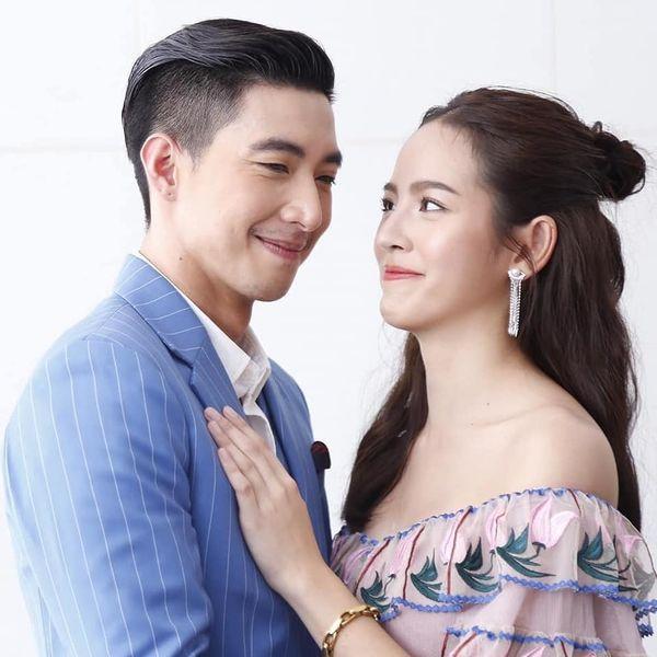 4 phim Thái sắp ra mắt nửa cuối 2019 do Broadcast Thai TV sản xuất cho Đài CH3 9