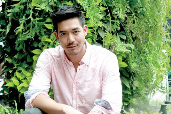 5 bộ phim Thái Lan sẽ lên sóng nam 2019 của Weir Sukollawat 1