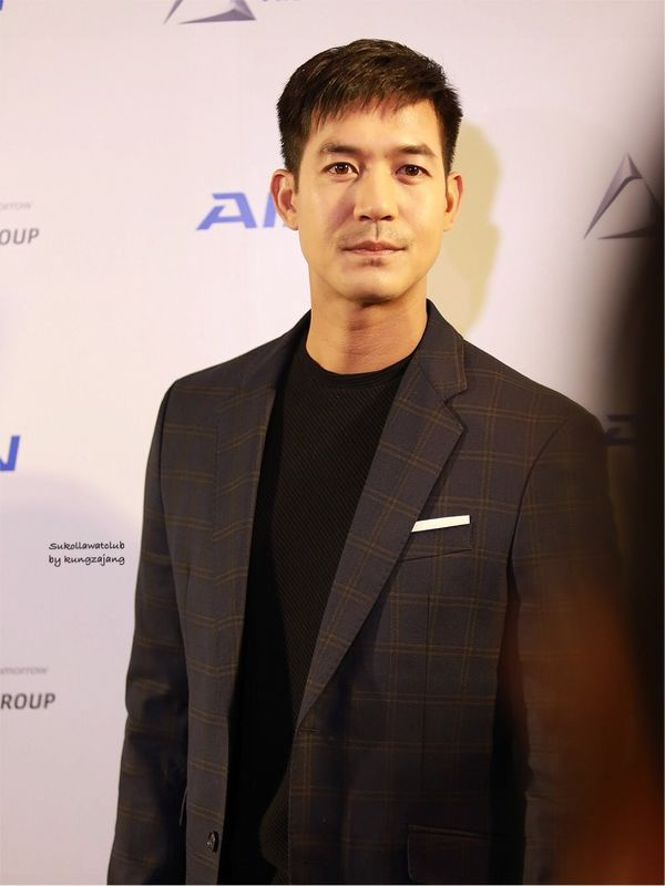 5 bộ phim Thái Lan sẽ lên sóng nam 2019 của Weir Sukollawat 10