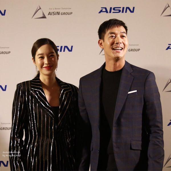 5 bộ phim Thái Lan sẽ lên sóng nam 2019 của Weir Sukollawat 12