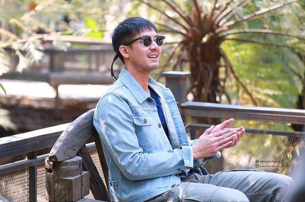 5 bộ phim Thái Lan sẽ lên sóng nam 2019 của Weir Sukollawat 3