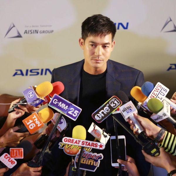5 bộ phim Thái Lan sẽ lên sóng nam 2019 của Weir Sukollawat 5