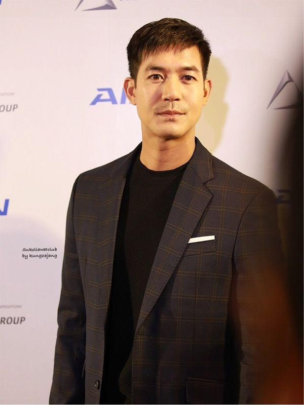 5 bộ phim Thái Lan sẽ lên sóng nam 2019 của Weir Sukollawat 6
