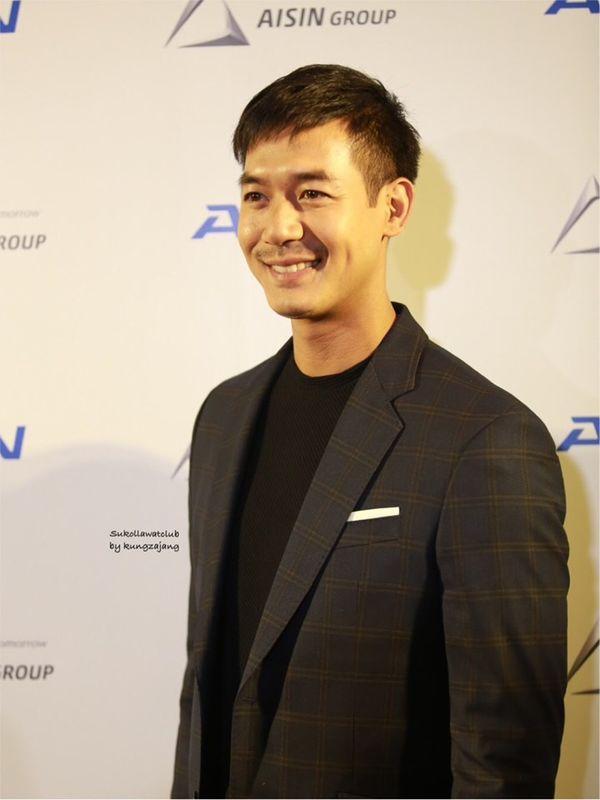 5 bộ phim Thái Lan sẽ lên sóng nam 2019 của Weir Sukollawat 7