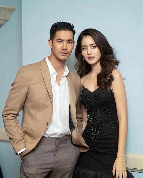 5 bộ phim Thái Lan sẽ lên sóng nam 2019 của Weir Sukollawat 9