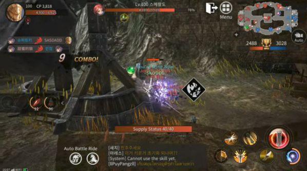 5 game mobile nhập vai cực hay sắp mắt ra từ nay đến cuối 2019 2