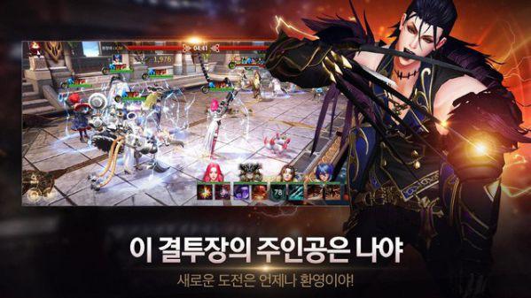 5 game mobile nhập vai cực hay sắp mắt ra từ nay đến cuối 2019 9