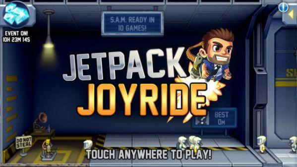 Đề nghị chơi ngay 6 game mobile siêu hấp dẫn cho điện thoại yếu 11