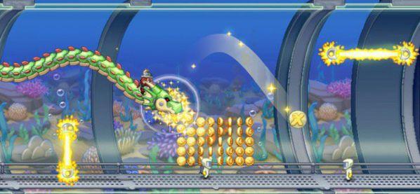 Đề nghị chơi ngay 6 game mobile siêu hấp dẫn cho điện thoại yếu 12