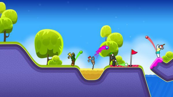 Đề nghị chơi ngay 6 game mobile siêu hấp dẫn cho điện thoại yếu 2