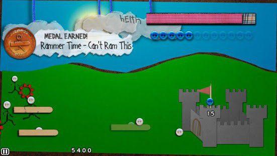 Đề nghị chơi ngay 6 game mobile siêu hấp dẫn cho điện thoại yếu 4