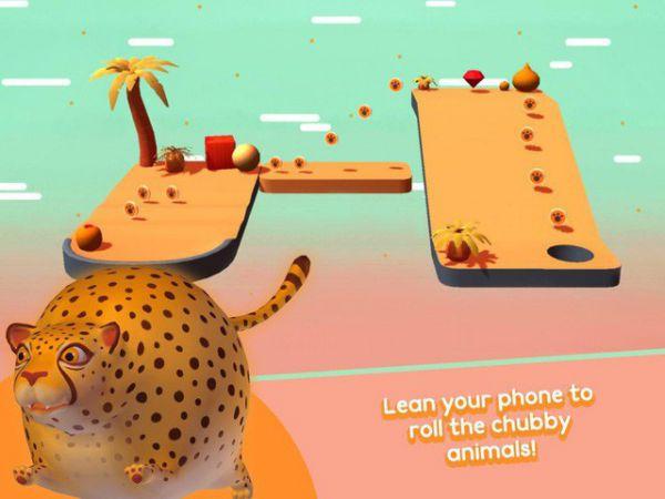 Đề nghị chơi ngay 6 game mobile siêu hấp dẫn cho điện thoại yếu 7