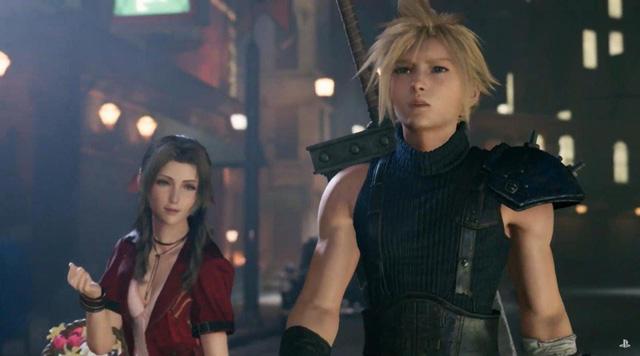 """Hé lộ nội dung của Final Fantasy VII Remake khiến gamer """"ngã ngửa"""" 1"""