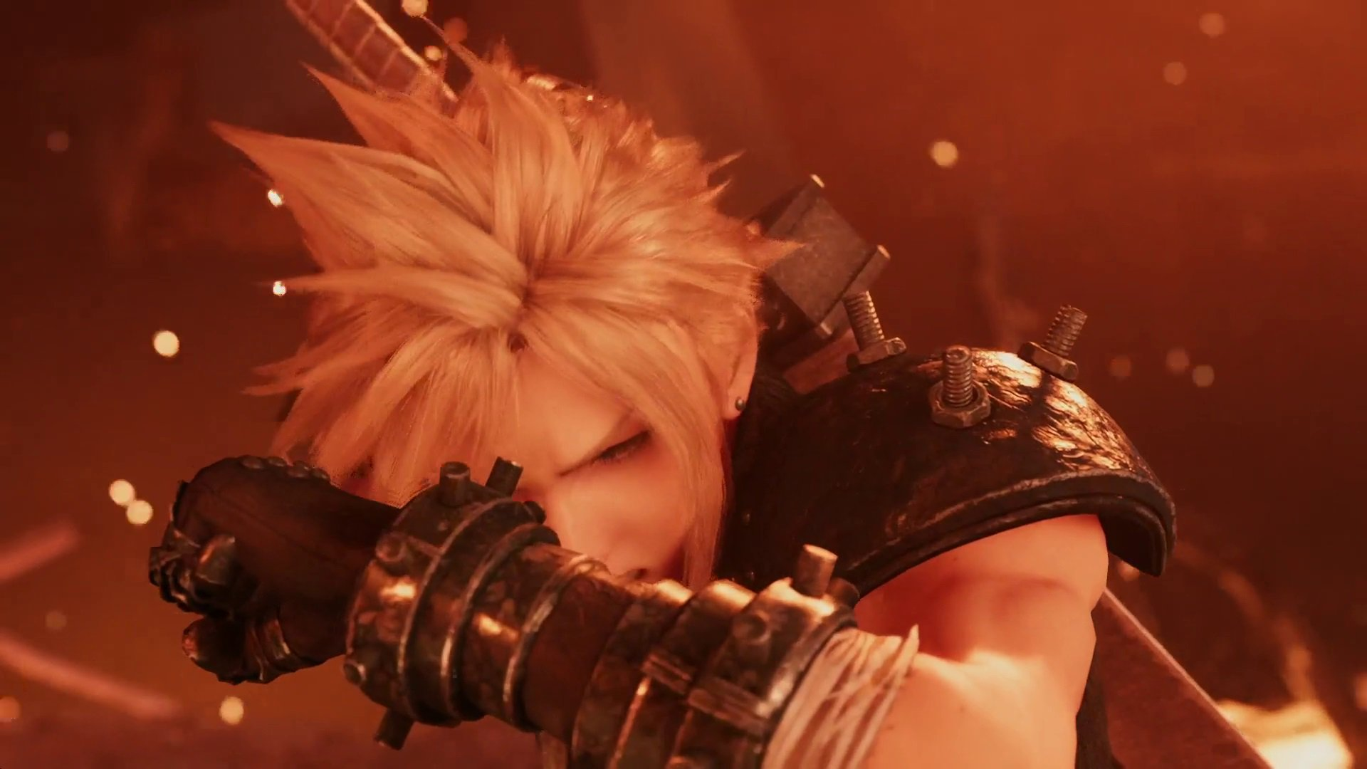 """Hé lộ nội dung của Final Fantasy VII Remake khiến gamer """"ngã ngửa"""" 9"""