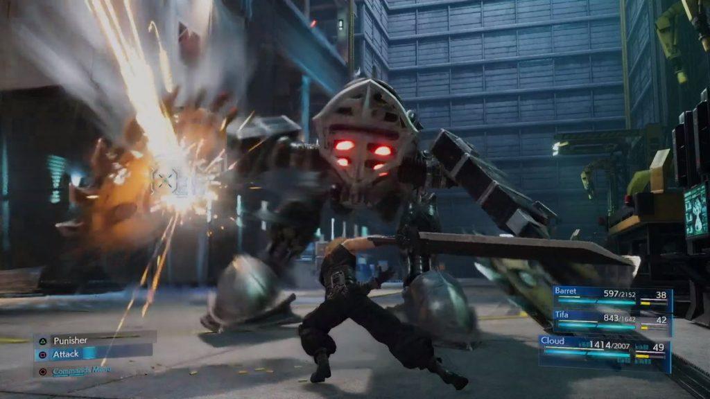 """Hé lộ nội dung của Final Fantasy VII Remake khiến gamer """"ngã ngửa"""" 3"""