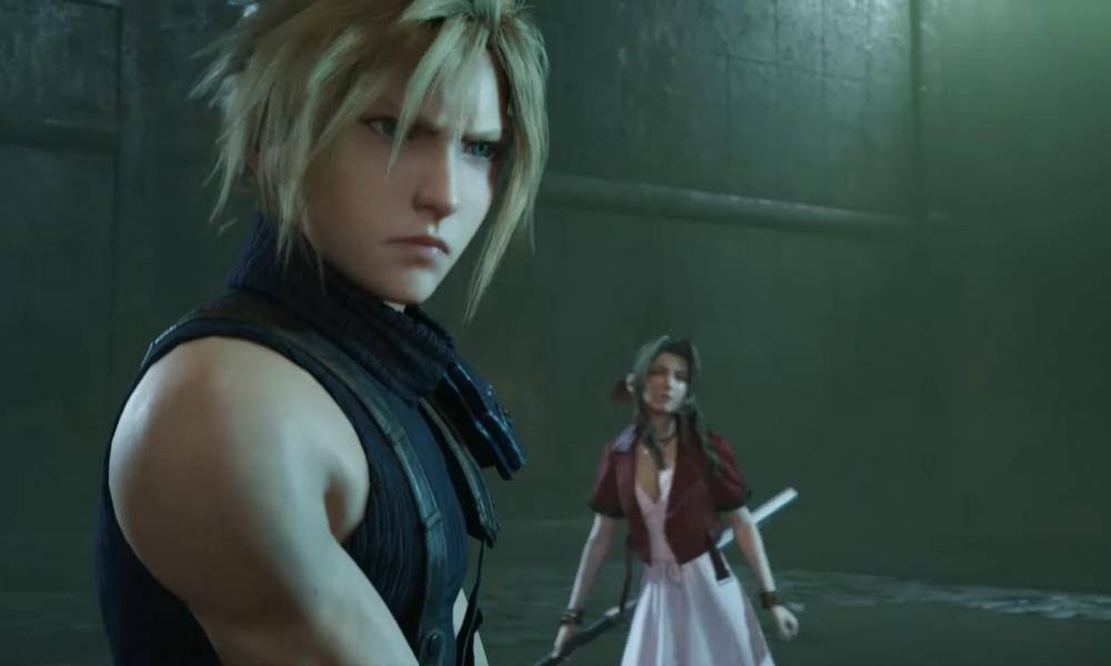 """Hé lộ nội dung của Final Fantasy VII Remake khiến gamer """"ngã ngửa"""" 4"""