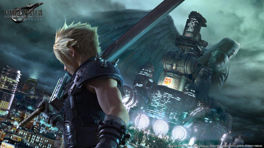 """Hé lộ nội dung của Final Fantasy VII Remake khiến gamer """"ngã ngửa"""" 5"""